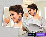 huma qursehi second red carpet look