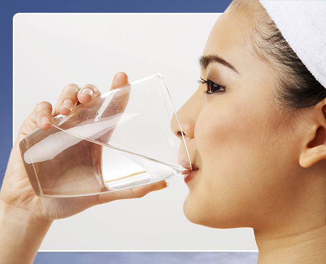 Want To Lose Weight Quickly? Try This Japanese Water Therapy