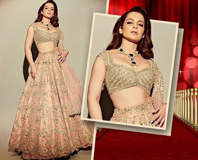 kangana will attend cannes film festival main