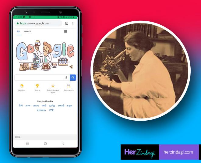 lucy wills google doodle main
