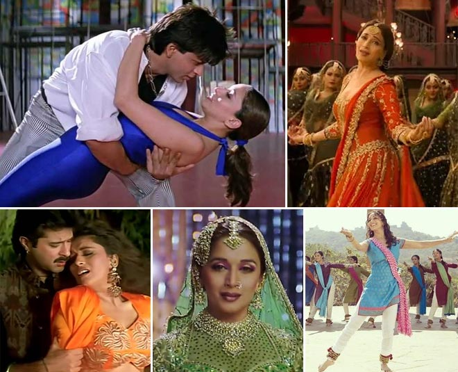 madhuri dixit dance cinema main