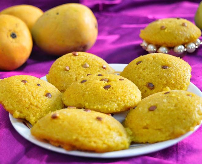 mango idli dish main