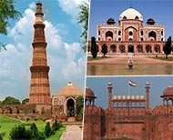 monuments in delhi thumb