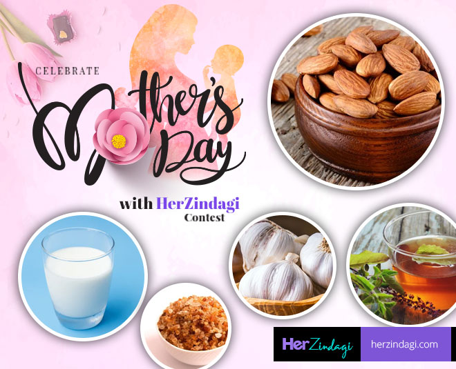 mothers day contest home remedies