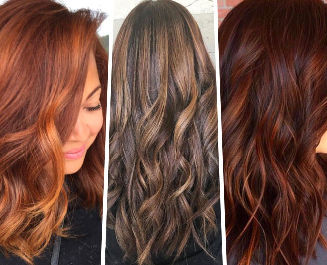 4 Easy Ways To Colour Your Hair Naturally!