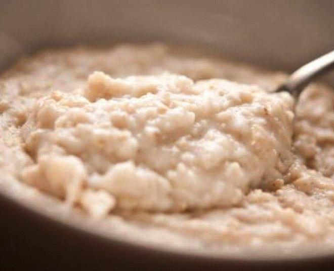 oatmeal cracked heel