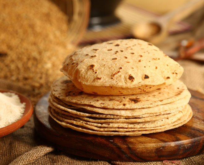 oats roti for weight loss