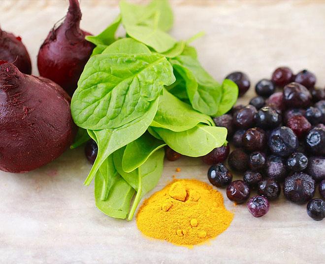 organic food colours main