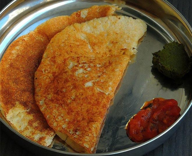 recipe of bread dosa main