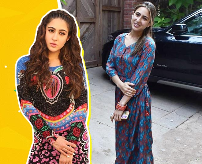 sara ali khan cheap shopping ideas