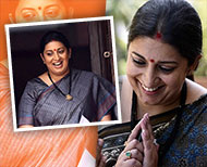 smriti irani powerful bjp leader defeat rahul gandhi success reasons thumb