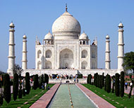 taj mahal becomes first indian heritage site to have breastfeeding rooms