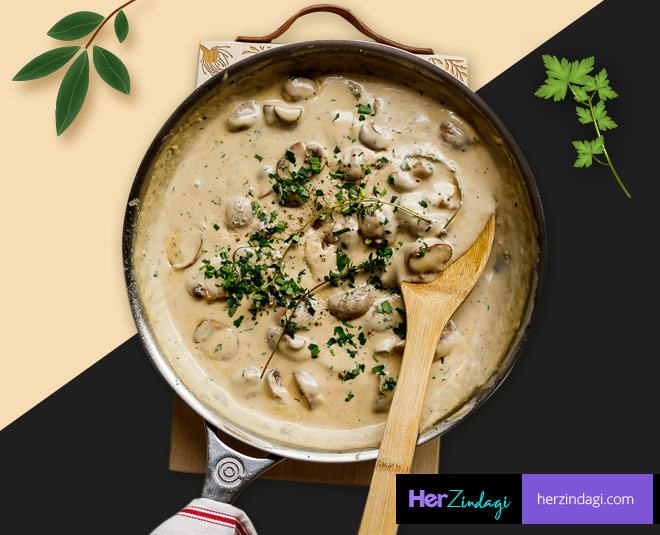 tips to make mushroom sauce at home main