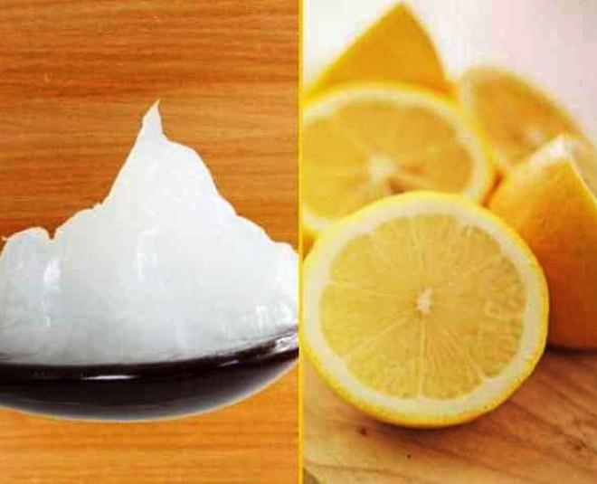 vaseline lemon cracked heel