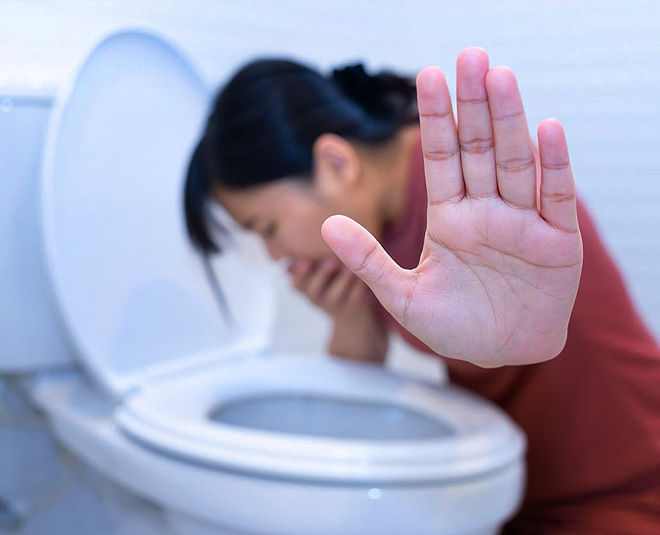 vomiting during pregnancy