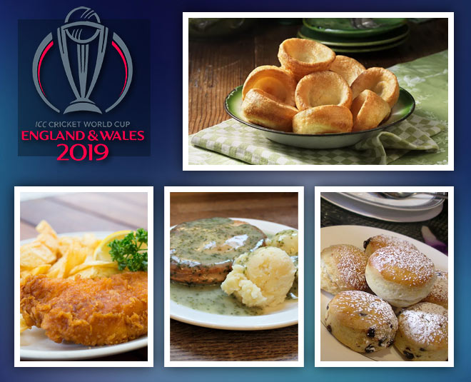 world cup london foods main