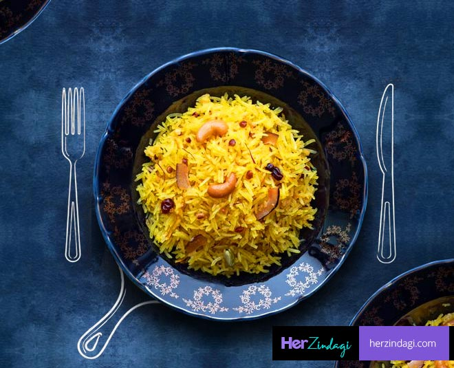 zarda pulao recipe main