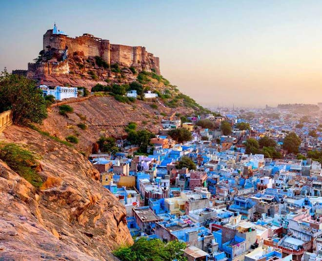 Stunning Places in Jodhpur