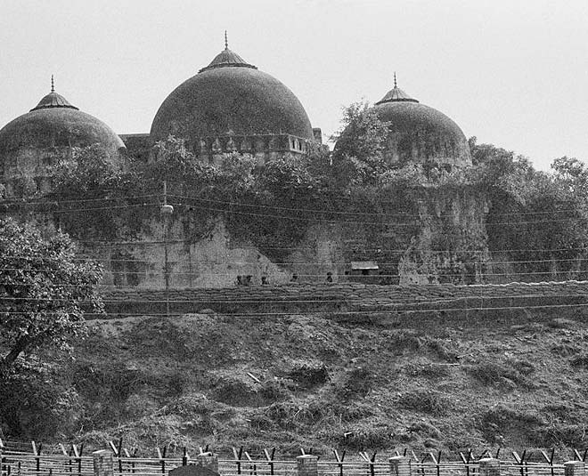 ayodhya ram janmbhoomi