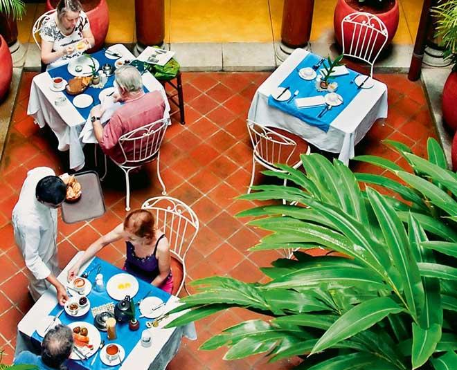 best restaurants in puducherry city tips