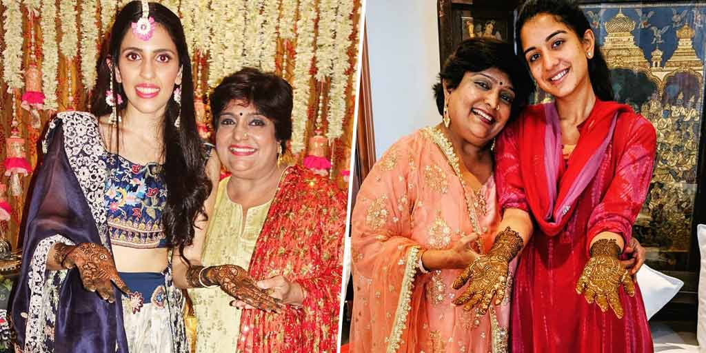 See Pictures Nita Ambani Shloka Mehta Radhika Merchant ...