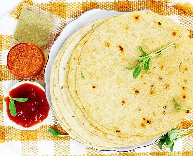 chapatti indian bread health benefits m