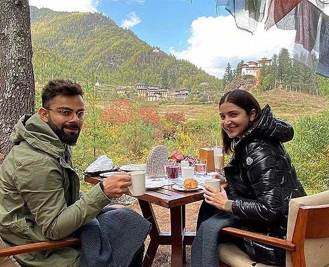 cheapest bhutan tour virat and anushka