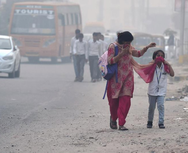 Gets It Help You Delhi Worse Will Pollution Air Survive These Tips