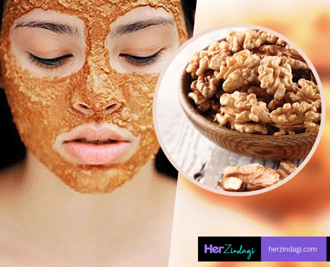 Diy These Homemade Walnut Face Packs For Glowing Skin Will Make You Shine Inside Out