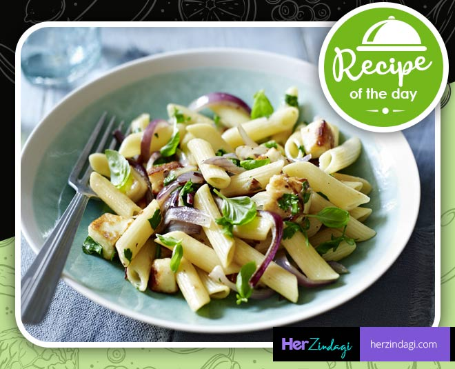 easy pasta recipe by expert m