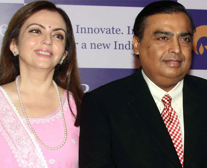 everything to know about nita ambani m