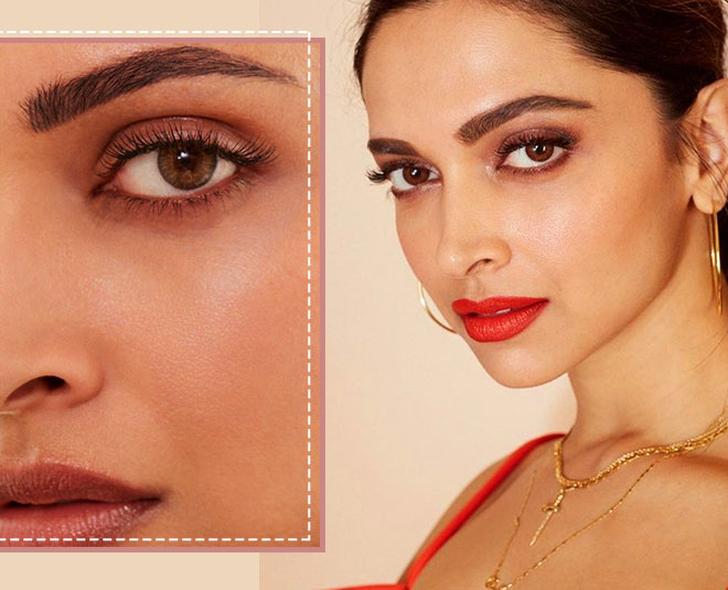 Enhance Your Eyes Witth Deepika Padukone S Secret Makeup Trick