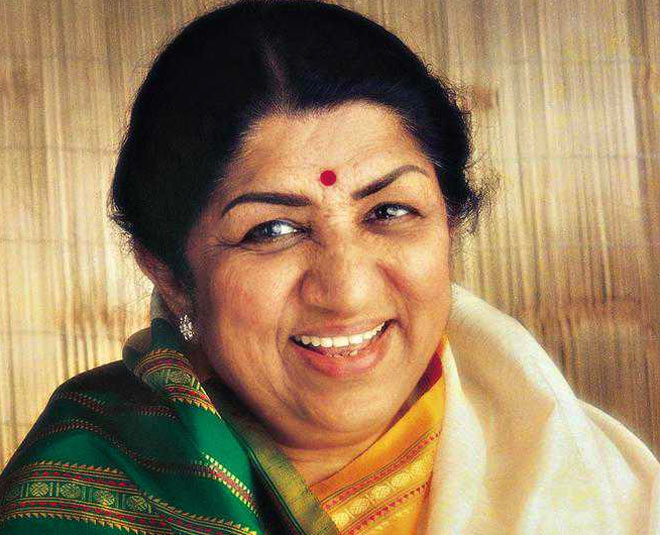 lata mangeshkar awards