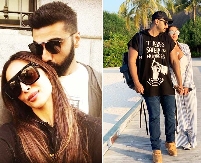 Malaika Arora Spills Beans On Her Wedding Plans With Beau Arjun Kapoor; Deets Inside