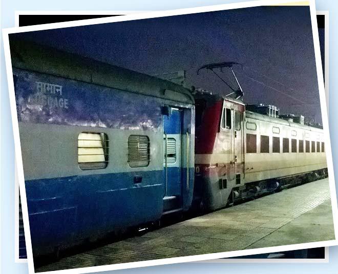 naini railway station ghost