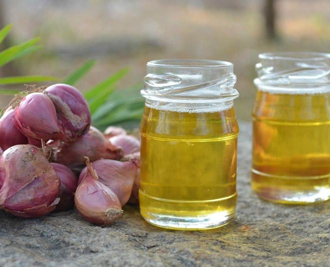 oil onon natural