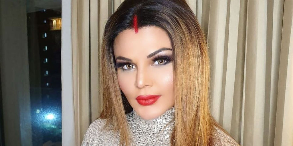 Queen Of Controversy, Rakhi Sawant's Journey Has Been Full Of Struggle But  It's Inspiring