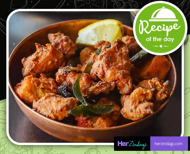 recipe chicken
