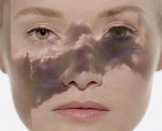 skincare regime pollution