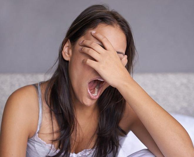 sleeping disorders in indians