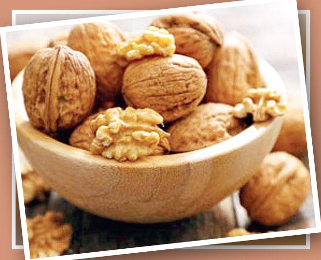 superfood walnut benefits