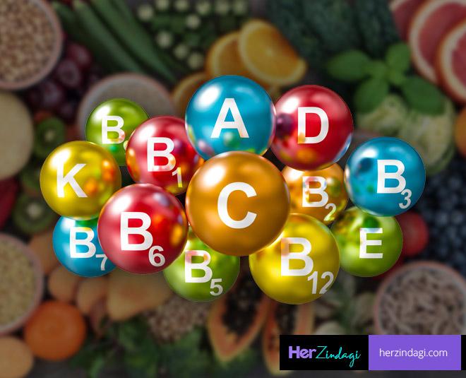 vitamin deficiency symptoms