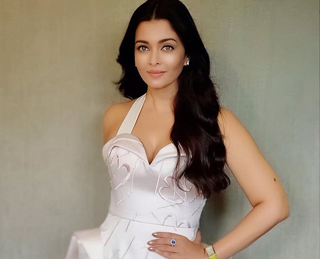 Aishwarya Rai is an Ageless Beauty main