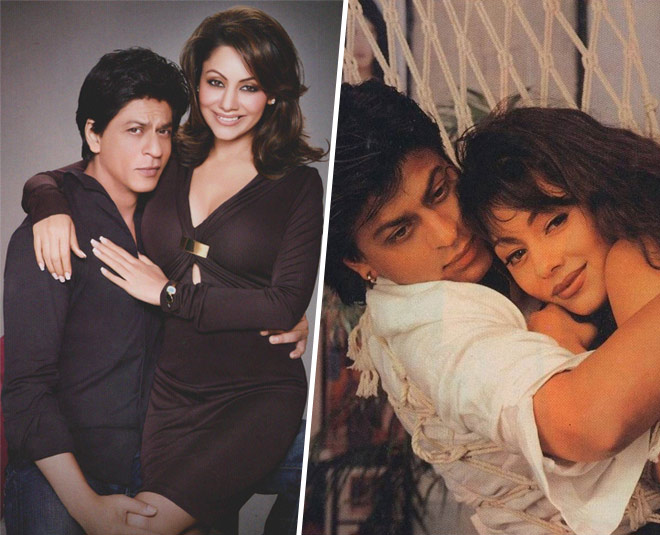 Shah Rukh and Gauri Khan love story