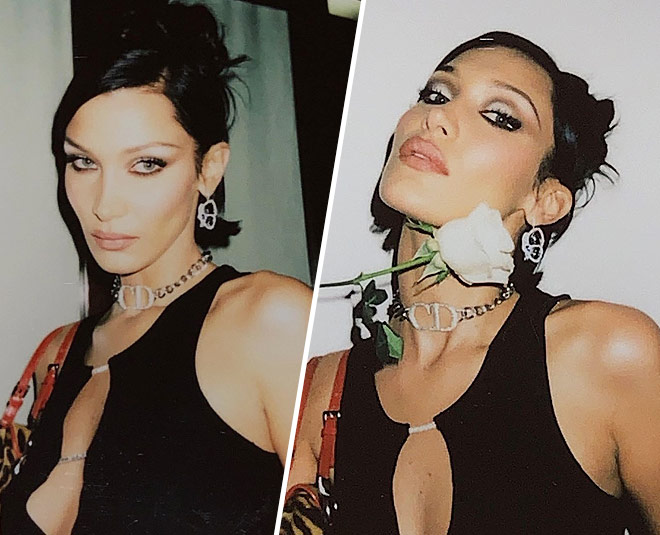 according to golden ratio measurements supermodel bella hadid is the most beautiful woman main