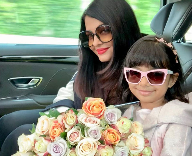 aishwarya bachchan shares special bond with daughter aaradhya main