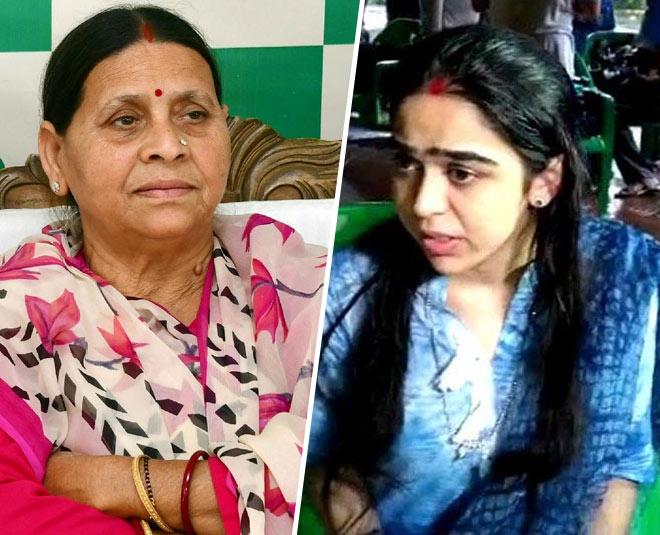 aishwarya rai clash with mother in law rabri devi main