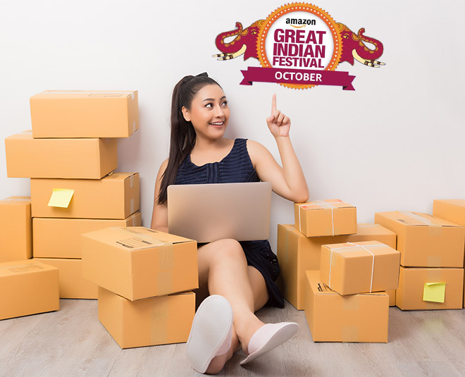 amazon great indian festival offers main