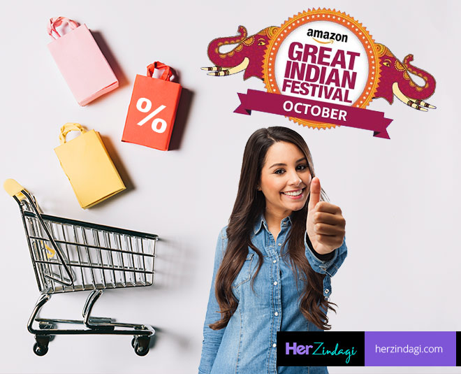 amazon great indian festival sale  best shopping main