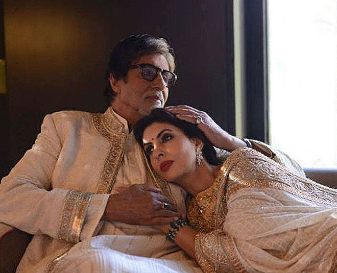 amitabh bachchan loves his daighter shweta main